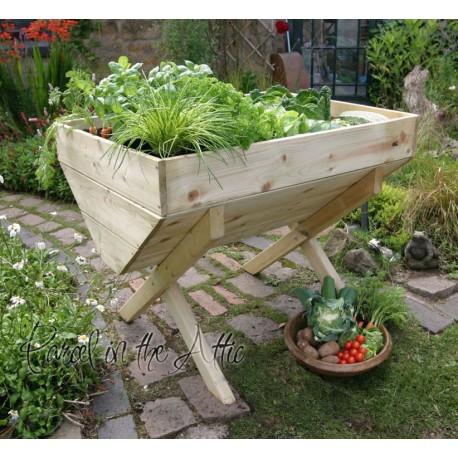 Vegetable Trough 100cm Bed Parcel In The Attic Lifestyle Home Living