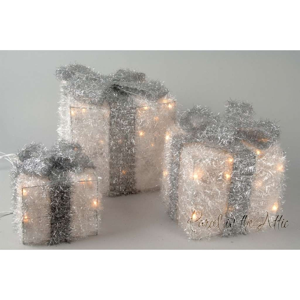 Clearance White Christmas Lights